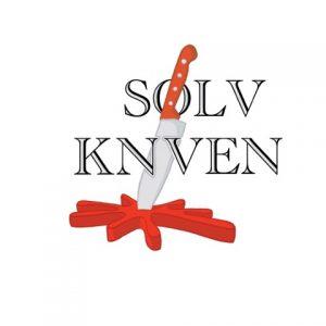 Logo for Sølvkniven